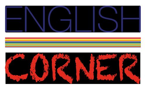 English Corner